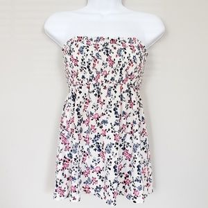 Maurices Floral Tube top